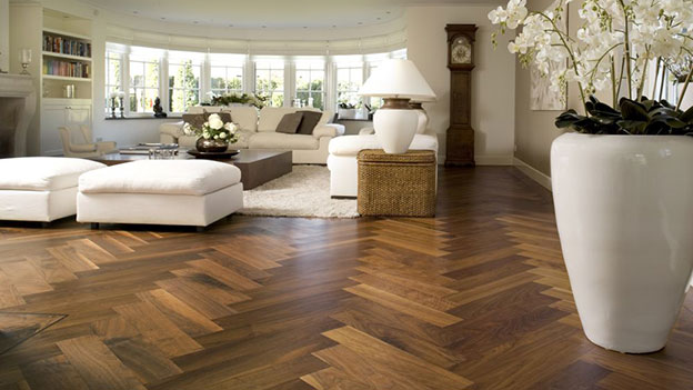 Supply – Manufactured natural wood flooring / Parquet